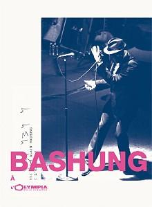 "Afficher ""Alain Bashung : A l'Olympia"""