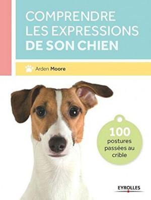 """Afficher """"Comprendre les expressions de son chien"""""""