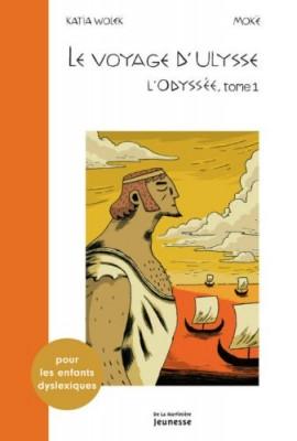 """Afficher """"L'odyssée n° 1 Le voyage d'Ulysse"""""""