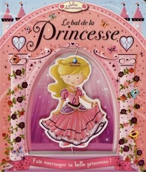 """Afficher """"Le Bal de la princesse"""""""