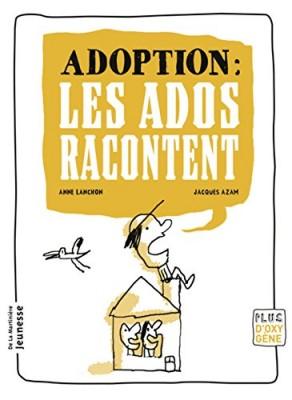 """Afficher """"Adoption"""""""