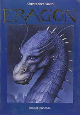"Afficher ""L'héritage n° 1Eragon"""