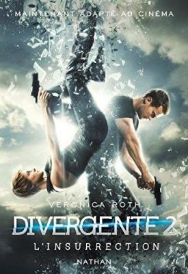 "Afficher ""Divergente n° 2 L'insurrection"""