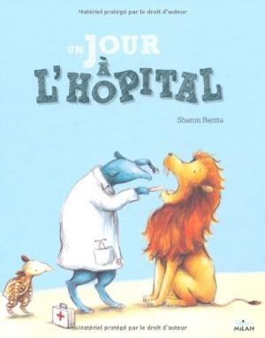 """Afficher """"Un jour à l'hôpital"""""""