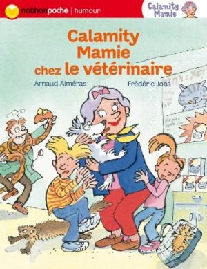 """Afficher """"Calamity Mamie Calamity Mamie chez le vétérinaire"""""""