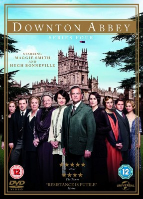 "Afficher ""Downton Abbey : Saison 4"""