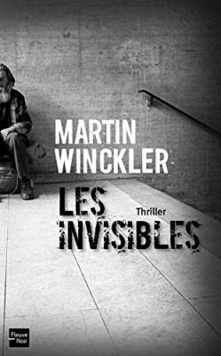 """Afficher """"Les invisibles"""""""