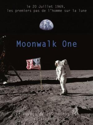 """Afficher """"Moonwalk one"""""""