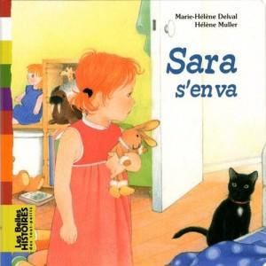 """Afficher """"Sara s'en va"""""""