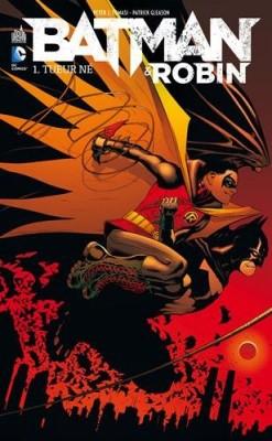 """Afficher """"Batman & Robin n° 1 Tueur né"""""""