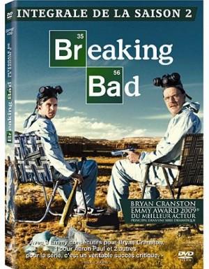"""Afficher """"BREAKING BAD - SAISON 2"""""""