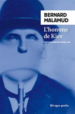 """Afficher """"L'homme de Kiev"""""""