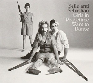 "Afficher ""Girls in peacetime want to dance"""