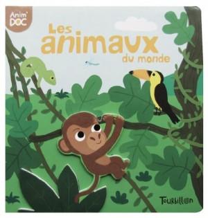 """Afficher """"Anim'doc Les animaux du monde"""""""