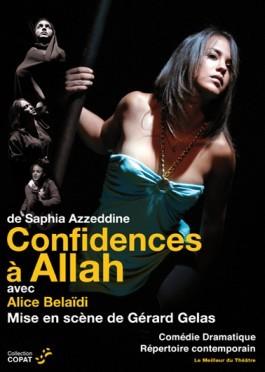 """Afficher """"Confidences à Allah"""""""