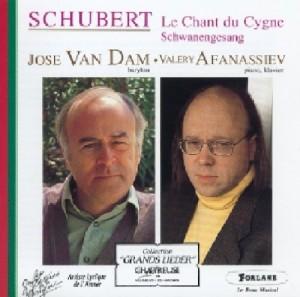 """Afficher """"Chant du cygne (Le)"""""""