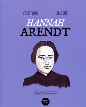 "Afficher ""Hannah Arendt"""