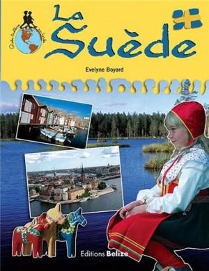 """Afficher """"La Suède"""""""