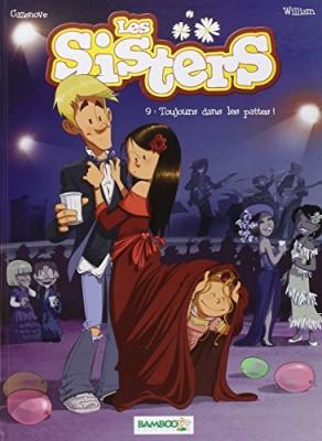 """Afficher """"Les sisters n° 9 Les sisters."""""""