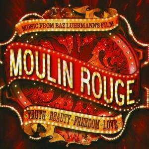 "Afficher ""Moulin rouge"""