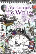 """Afficher """"La malédiction Grimm n° 2 L'expédition H.G. Wells"""""""