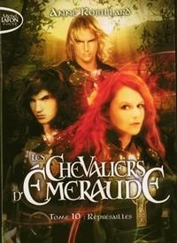"""Afficher """"Chevaliers d'Emeraude (Les ) n° 10 Représailles"""""""