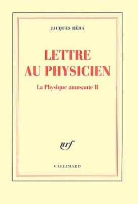 """Afficher """"Lettre au physicien"""""""