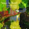 """Afficher """"Songs by Ravel"""""""