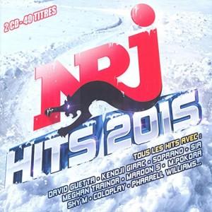 "Afficher ""NRJ hits 2015"""