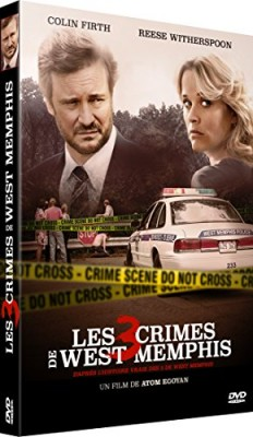 "Afficher ""Les 3 crimes de West Memphis"""