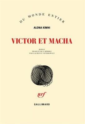 """Afficher """"Victor et Macha"""""""