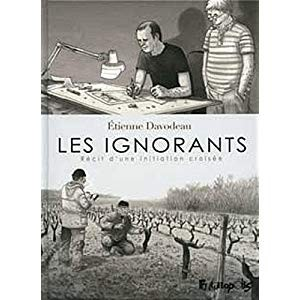 "Afficher ""Les ignorants"""