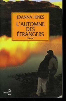 """Afficher """"L'automne des étrangers"""""""