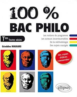 """Afficher """"100% Bac Philo"""""""