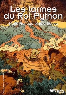 """Afficher """"Les larmes du roi Python"""""""