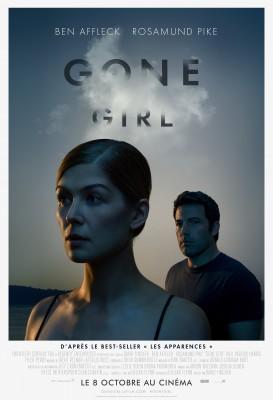 vignette de 'Gone girl (David Fincher)'