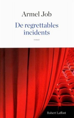"Afficher ""De regrettables incidents"""