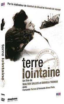 "Afficher ""Terre lointaine"""