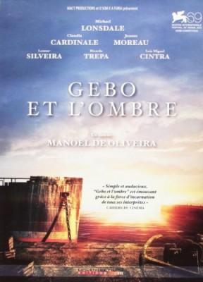 """Afficher """"Gebo et l'ombre"""""""