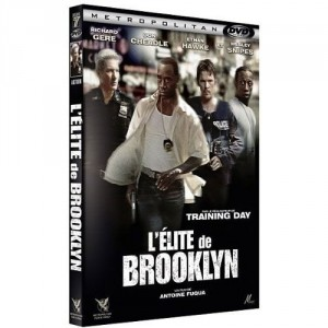 "Afficher ""Elite de Brooklyn (L')"""