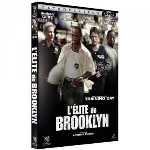 "Afficher ""Elite de Brooklyn (L')"""