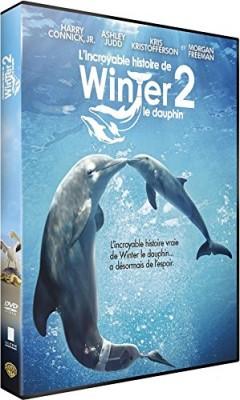 """Afficher """"Incroyable histoire de Winter le dauphin 2 (L')"""""""