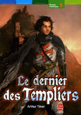 """Afficher """"Le dernier des templiers"""""""