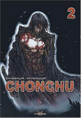 "Afficher ""Chonchu n° 2"""