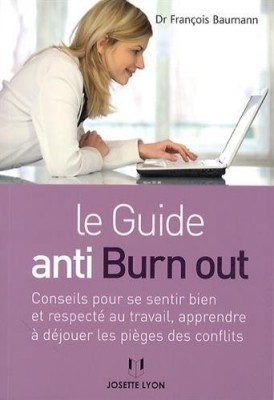 "Afficher ""Le Guide anti burn out"""