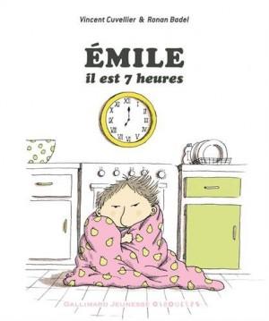 """Afficher """"Émile n° 10Émile, il est 7 heures"""""""