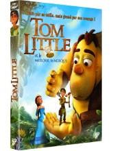 """Afficher """"Tom Little et le miroir magique"""""""