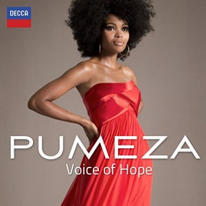 "Afficher ""Voice of hope"""