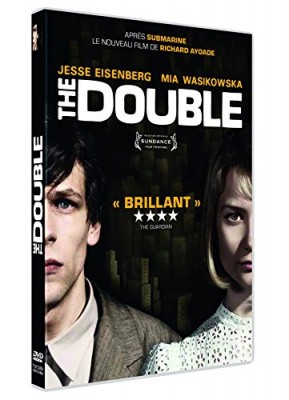 "Afficher ""The Double"""