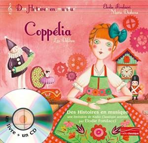 """Afficher """"Coppélia"""""""